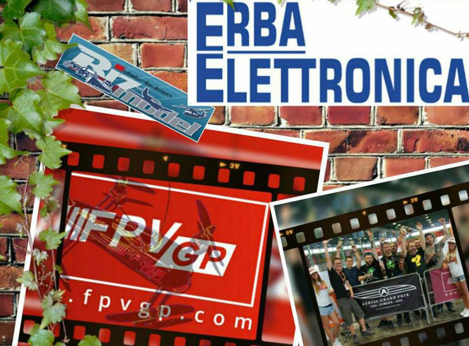 Erba Elettronica FPV-GP