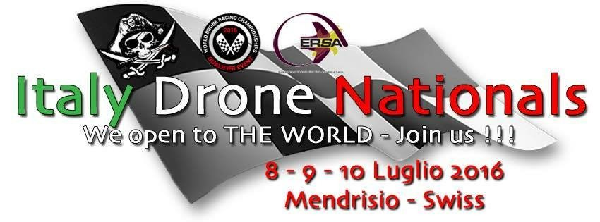 Italy Drone Nationals